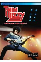 Rockpalast: Thin Lizzy