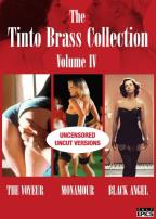 Tinto Brass Collection, Volume IV