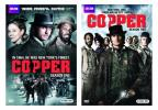 Copper - The Complete Series