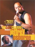 Jeffrey Osborne: Bet On Jazz