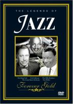 Legends Of Jazz - Forever Gold