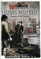 TV Classic Westerns - Legends of the Old West: Stories of the Century - Vol. 3