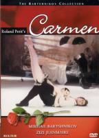 Carmen - Baryshnikov