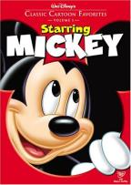 Walt Disney's Classic Cartoon Favorites Starring Mickey