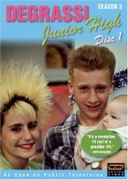 Degrassi Junior High - Season 3: Disc 1