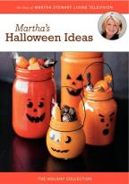 Martha's Halloween Ideas