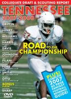 Road to the Championship: Tennessee - 2007-08