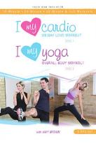 I Love my body - Cardio/Yoga