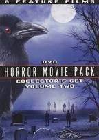 Horror Movie Pack Volume Two