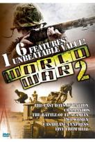 World War 2: 6 Features!