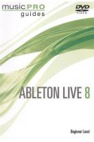 Ableton Live 8: Beginner Level