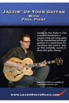 Jazzin' Up Your Guitar with Paul Pigat