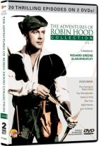 Adventures of Robin Hood Collection, Vol. 1