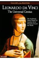 Gallery of the Masters: Leonardo da Vinci - The Universal Genius