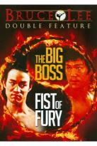 Big Boss/Fists of Fury