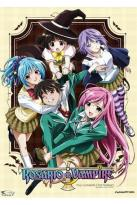 Rosario + Vampire - The Complete First Season