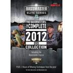 Bassmasters - The Complete 2012 DVD Collection