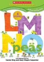 LMNO Peas... and More Fun with Letters