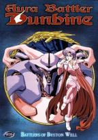 Aura Battler Dunbine - Vol. 6: Battlers Of Byston Well