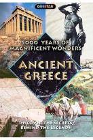 5,000 Years of Wonders and Splendors - Ancient Greece