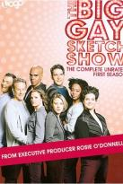 Big Gay Sketch Show - The Complete First Season