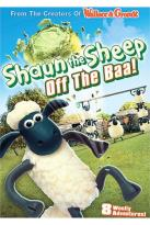 Shaun the Sheep - Off the Baa!