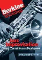 Berklee Workshop: Jazz Improvisation
