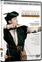 Adventures of Robin Hood Collection, Vol. 2