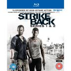 Strike Back: Series 1 & 2