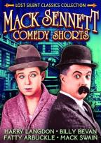 Lost Silent Classics Collection: Mack Sennett Comedy Shorts