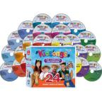 Kidsongs - The Complete Collection
