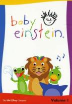 Baby Einstein 4-Pack - Vol.1