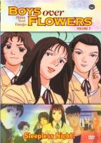Boys Over Flowers - Vol. 7: Sleepless Night