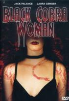 Black Cobra Woman