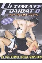 Ultimate Combat 8 - Retribution
