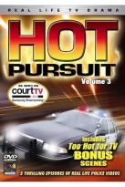Hot Pursuit - Volume 3