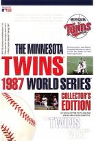 1987 MLB World Series - Minnesota Twins