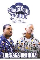 Tha Dogg Pound - The Saga Unfoldz