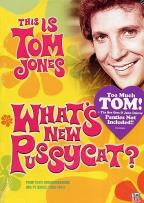 This Is Tom Jones: What's New Pussycat?