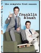 Franklin & Bash - The Complete First Season