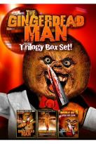 Gingerdead Man Trilogy Box Set!