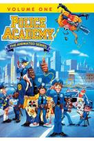 Police Academy: The Animated Series, Vol. 1