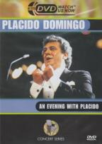 Evening with Placido Domingo