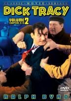 Dick Tracy Vol 2 - Chapters 8-15