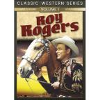 TV Classic Westerns: Roy Rogers - 5 Episodes