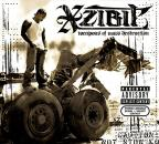 Xzibit - Weapons Of Mass Destruction: CD/DVD Explicit