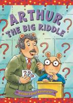 Arthur - The Big Riddle