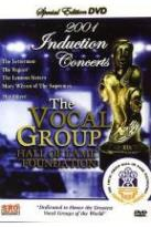Vocal Group Hall of Fame Vol. 1