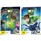 Ben 10 Alien Force: S1 - 2