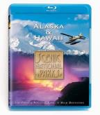 Scenic National Parks - Alaska and Hawaii